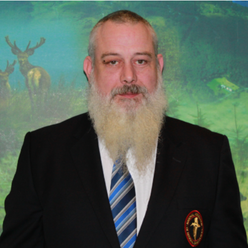 Mr. Tom O Shea - Executive Member