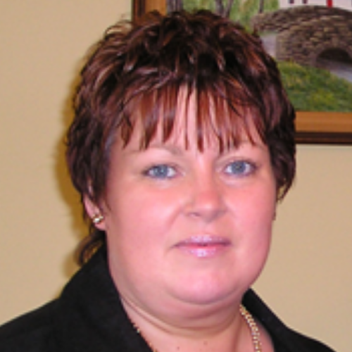 Ms. Margaret Cox -  Assistant to Compensation Fund Administrator