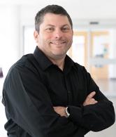 Tom Wilk - 2021 Leadership Summit  Chair   Regional Vice President