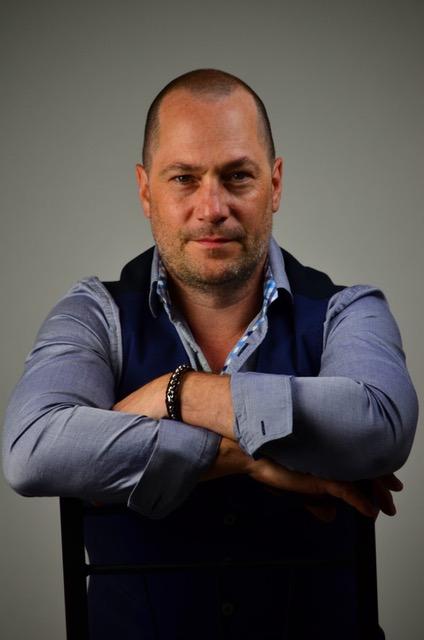 Trevor Mirosh - British Columbia Regional Seat