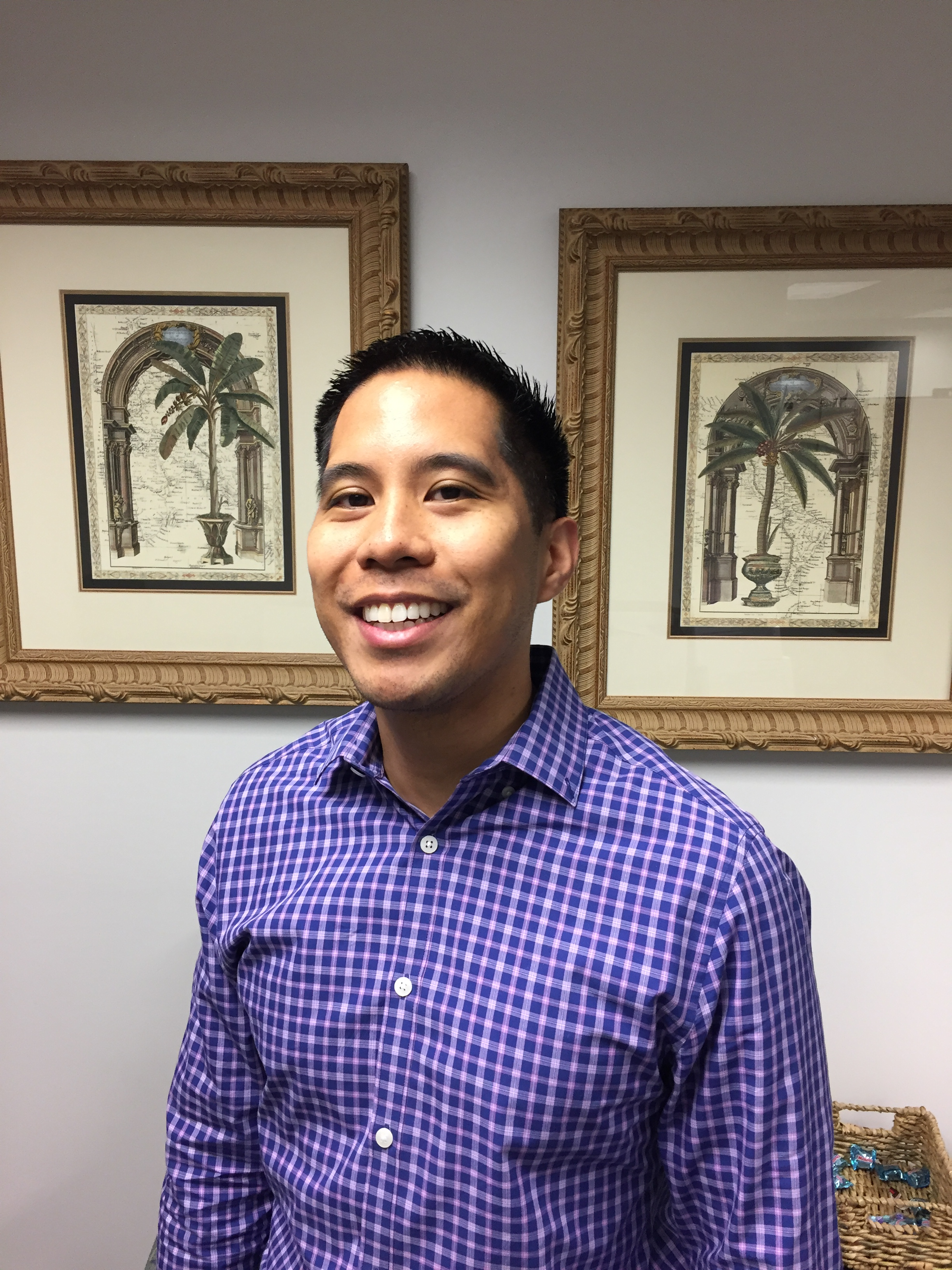 Erick Bautista - Assistant Director of Outreach