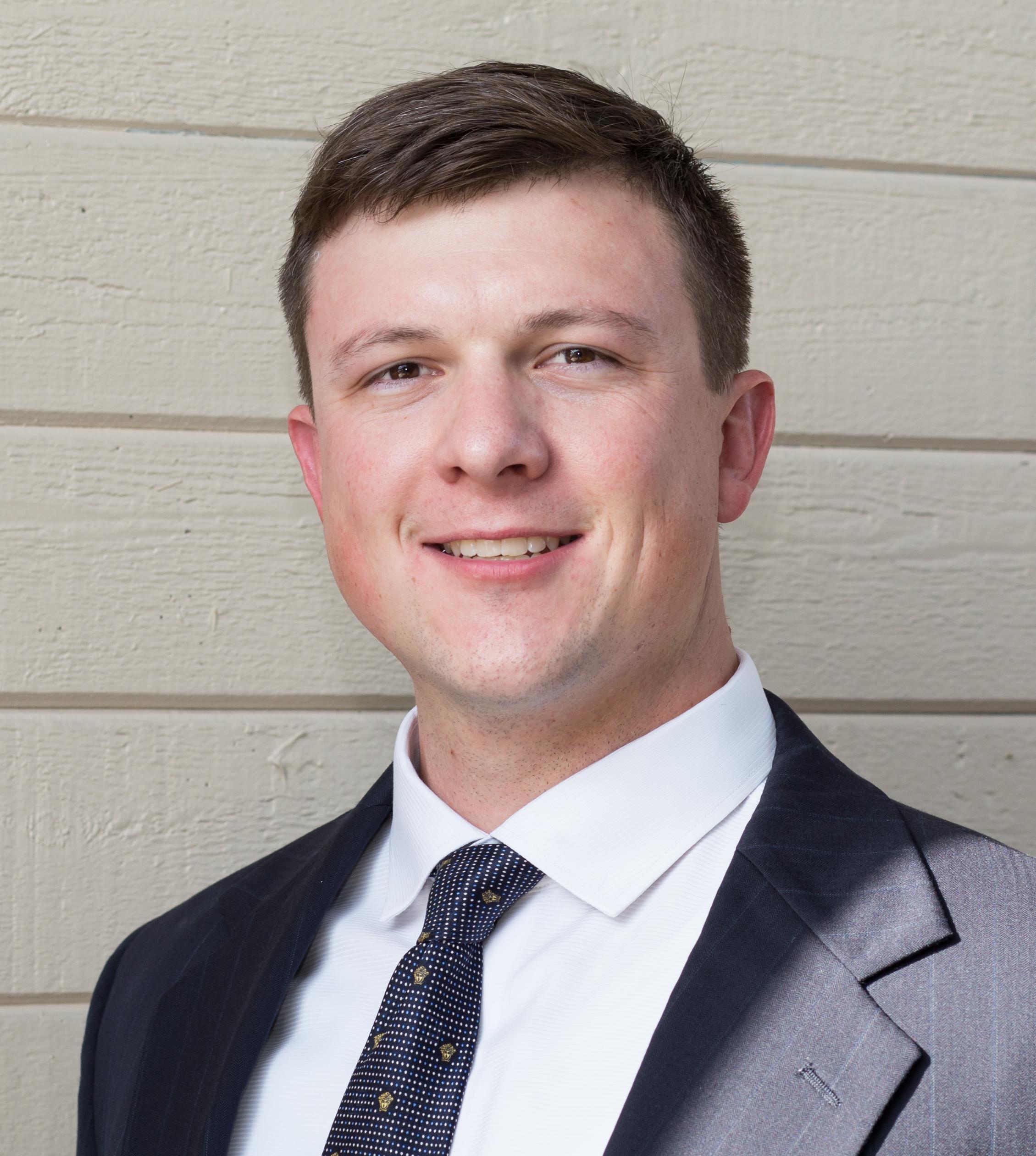 Chris Walter - President