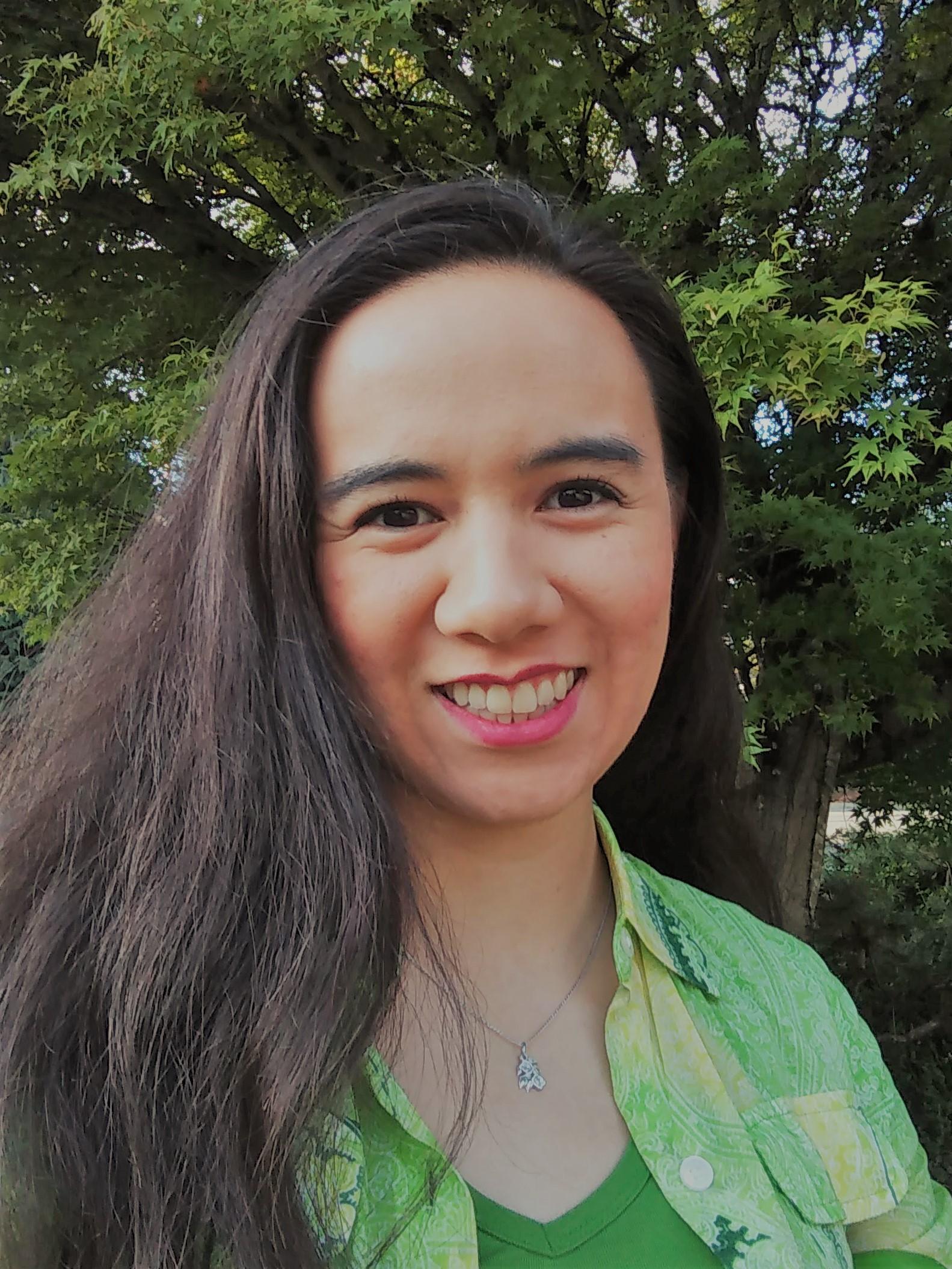 Maria Wanner - Director of Evangelization