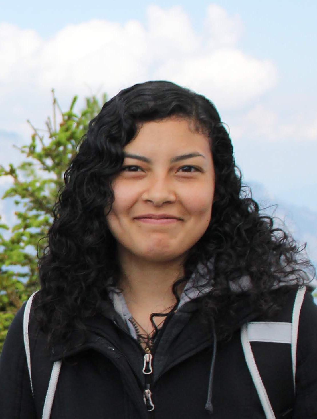 Essence Contreras - Assistant Director of Evangelization