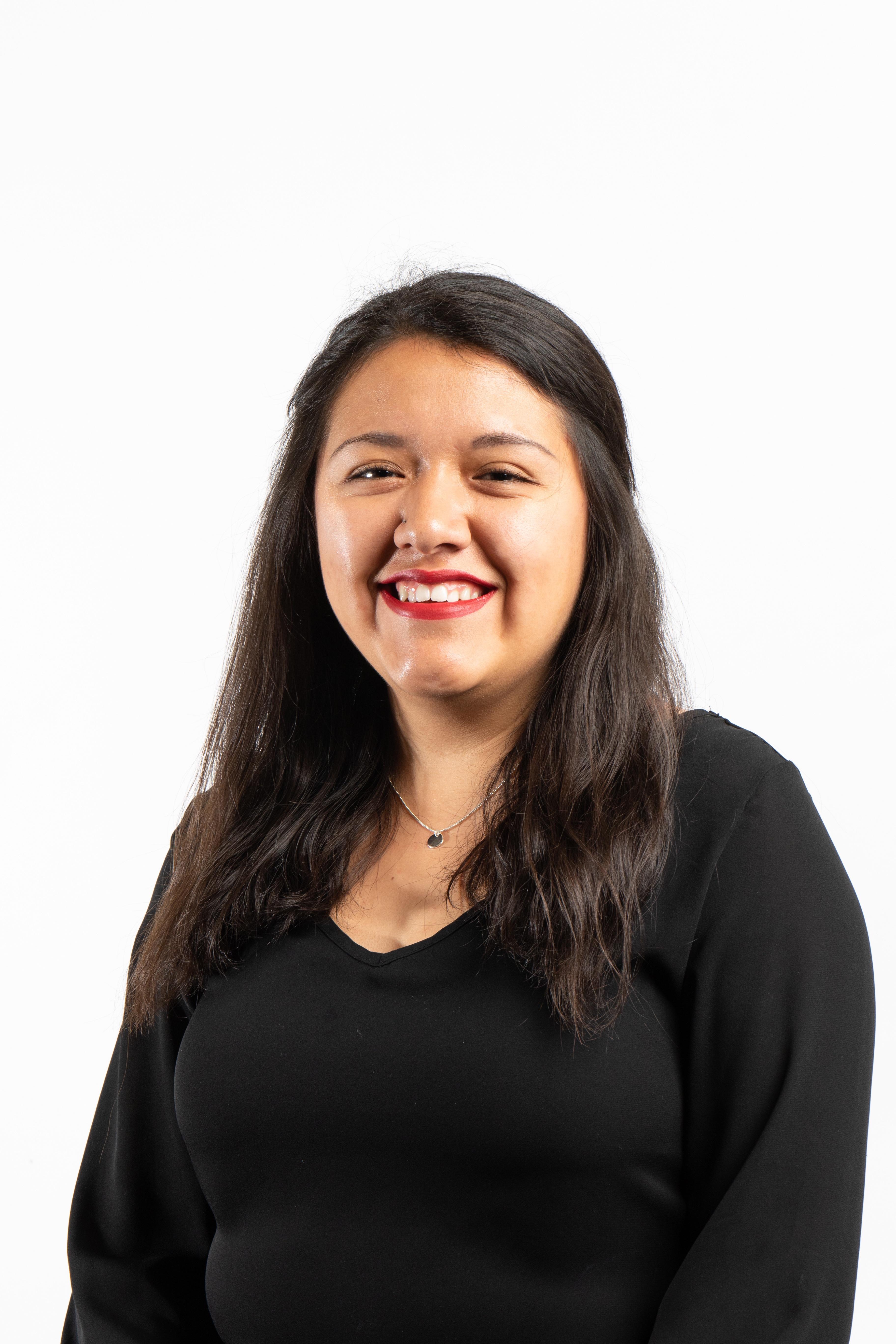 Lupita Zamora - Assistant Director of Marketing