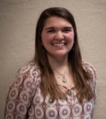 Lily Weber - Director of Membership