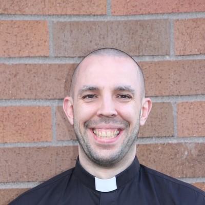 Fr. Hans Mueller - Chaplain