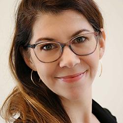 Christina Jones - VIATEC Board Member
