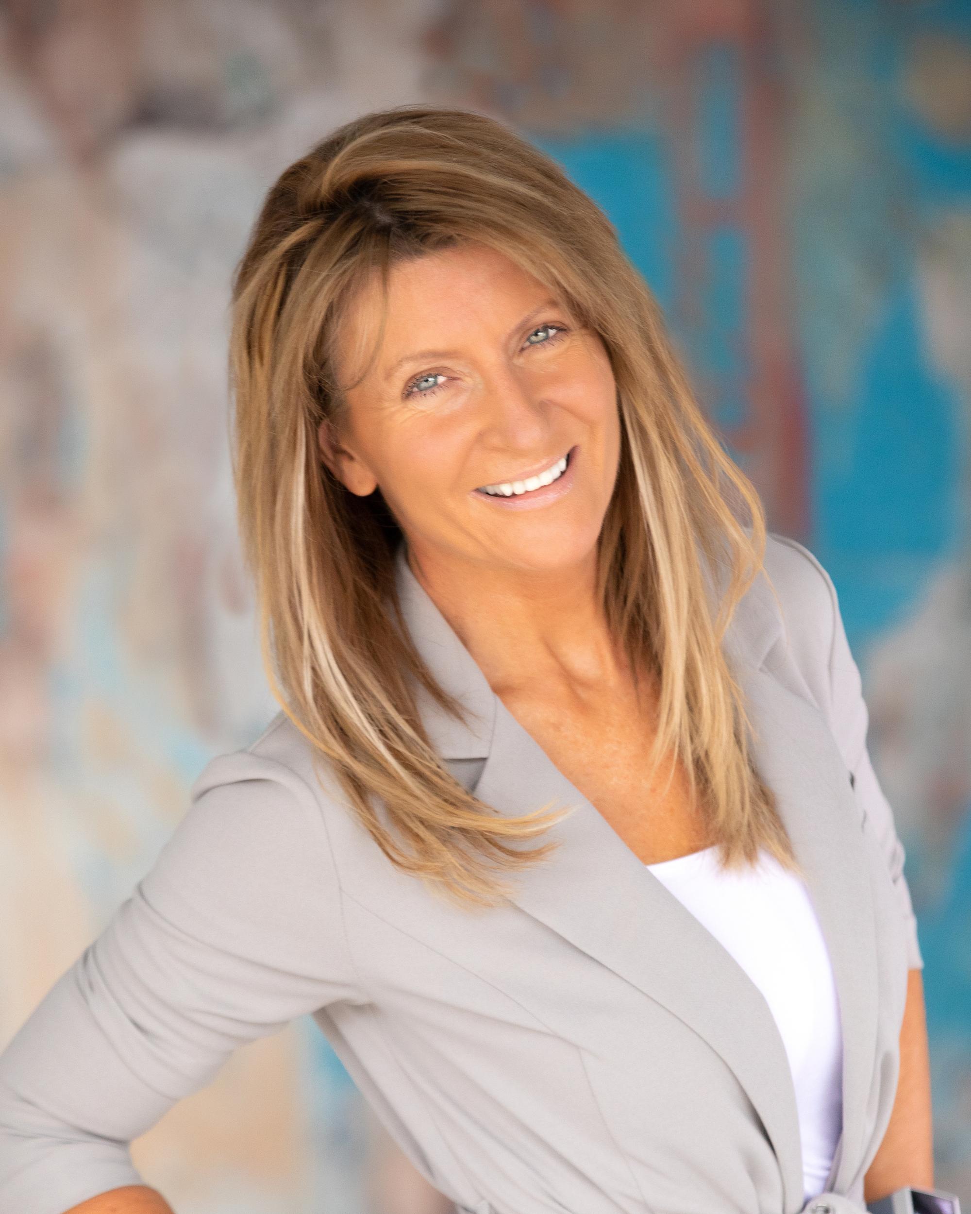 Shawna Boor - Membership Director