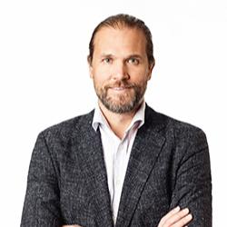Brad Williams - VIATEC Board Chair, VIATEC Board Member