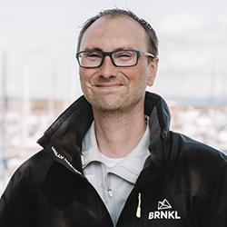 Darren Beckwith - VIATEC Board Member