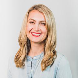 Sarah Gulbrandsen - VIATEC Board Member