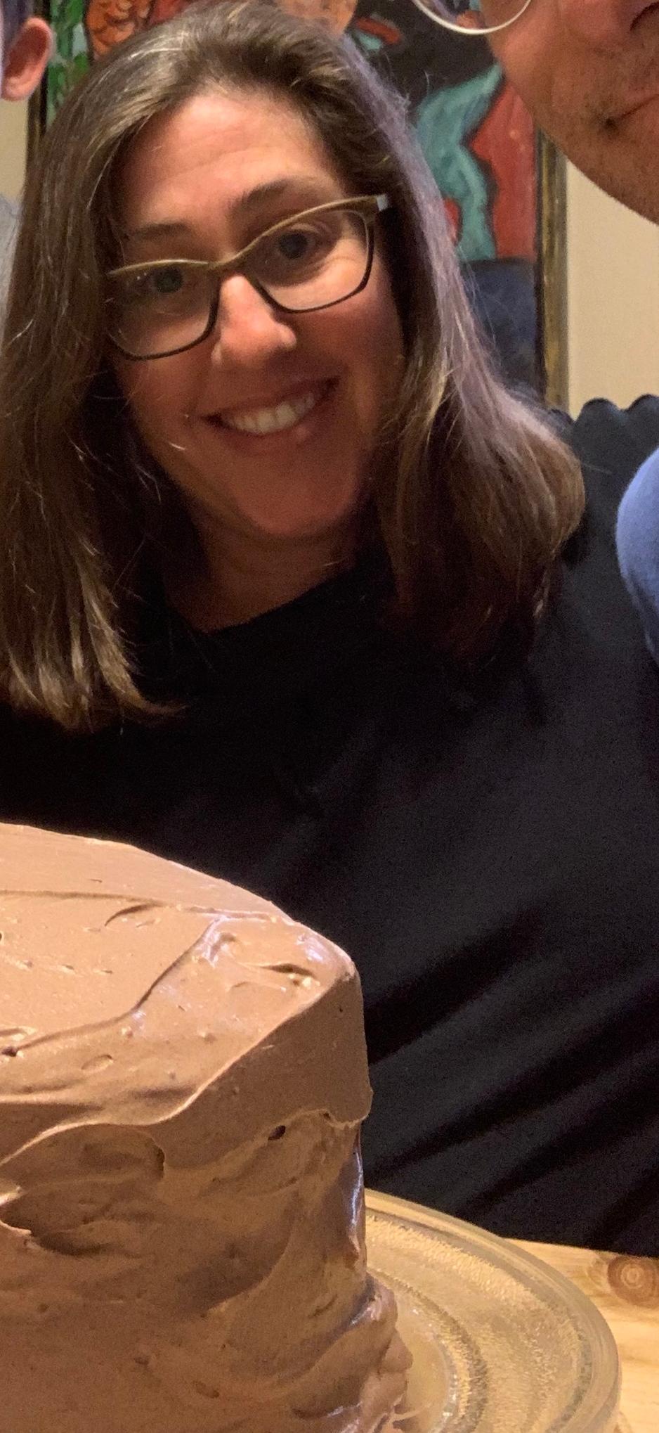 Meredith Miller Vostrejs - Newsletter