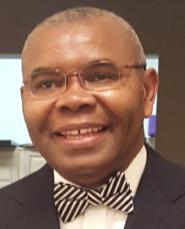 Godwin Onyema Ndukwe - Director