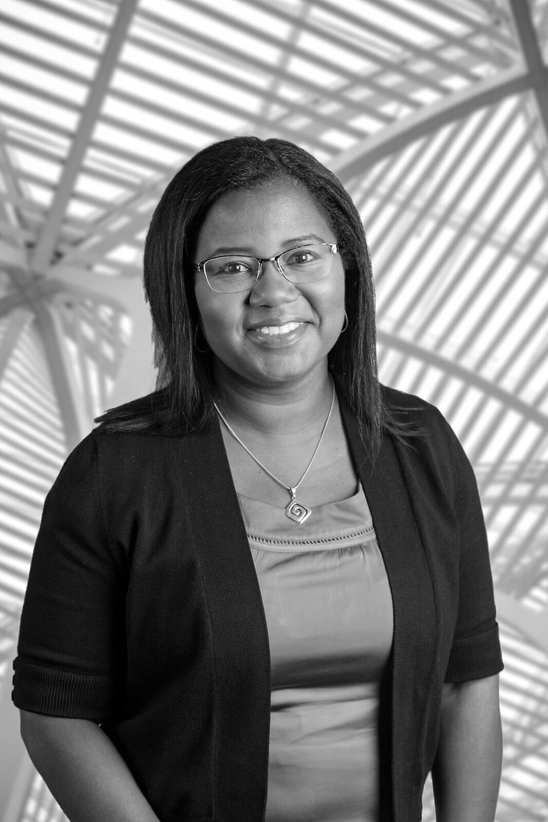 Maxine Morrell-West - Stakeholder Relations Manager
