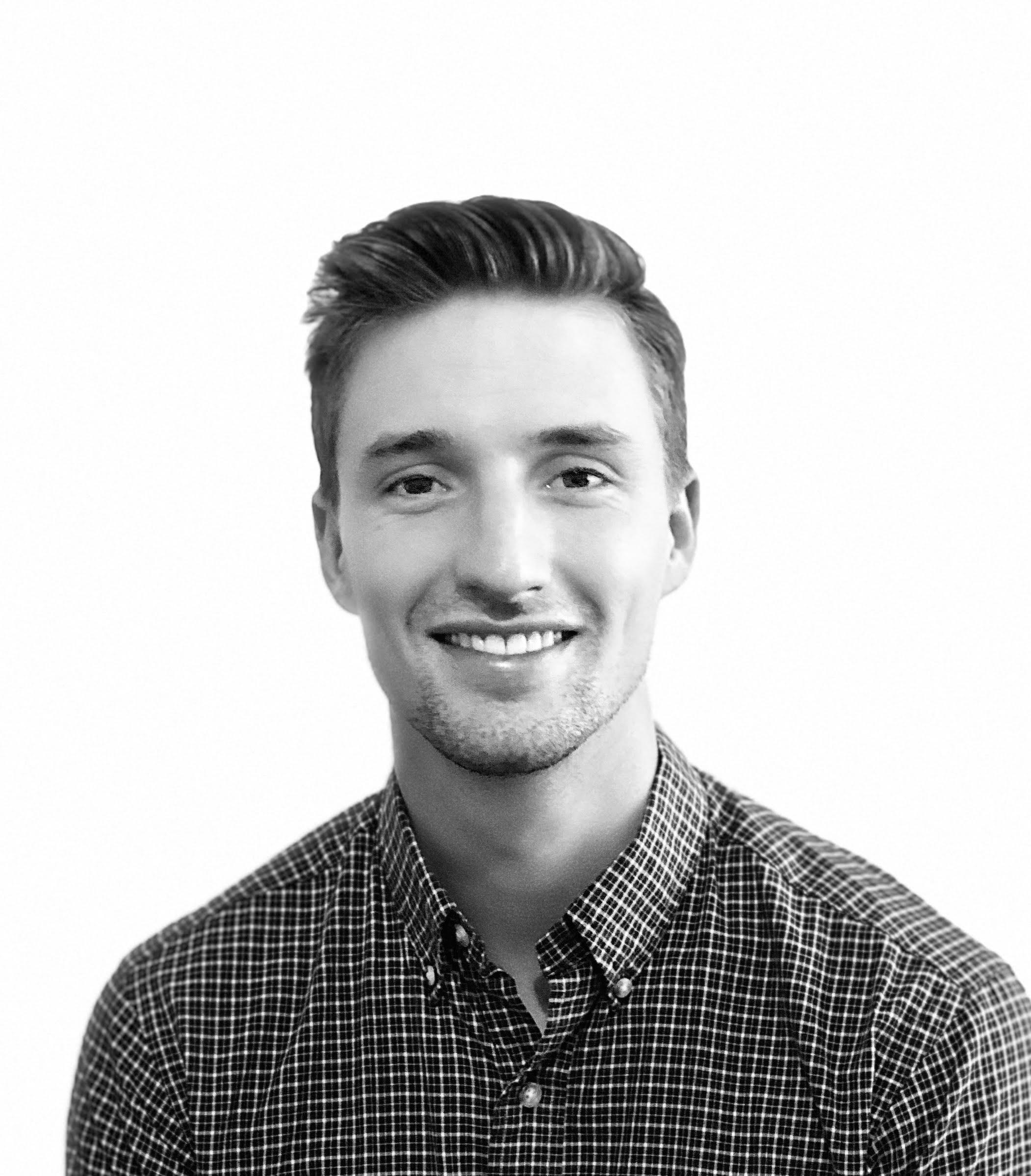 Joshua Concannon - Director of Marketing
