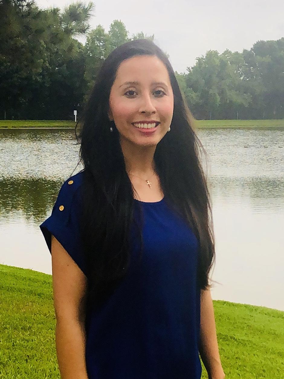 Juliett Perez - Director of Evangelization