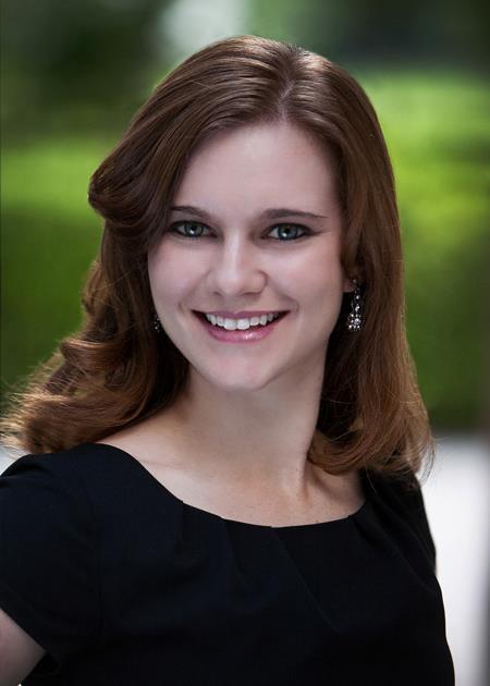 Kelly Locke - Director of Outreach