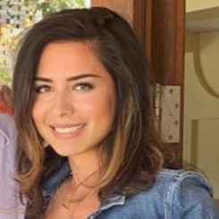 Adriana Delor - VC Advisory Board