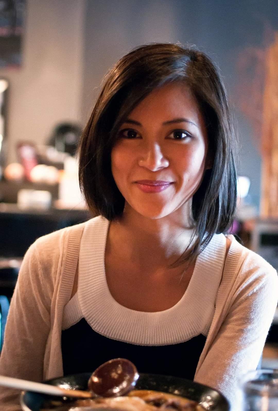 Grace Garcia - Co-Chair, Wellness Program