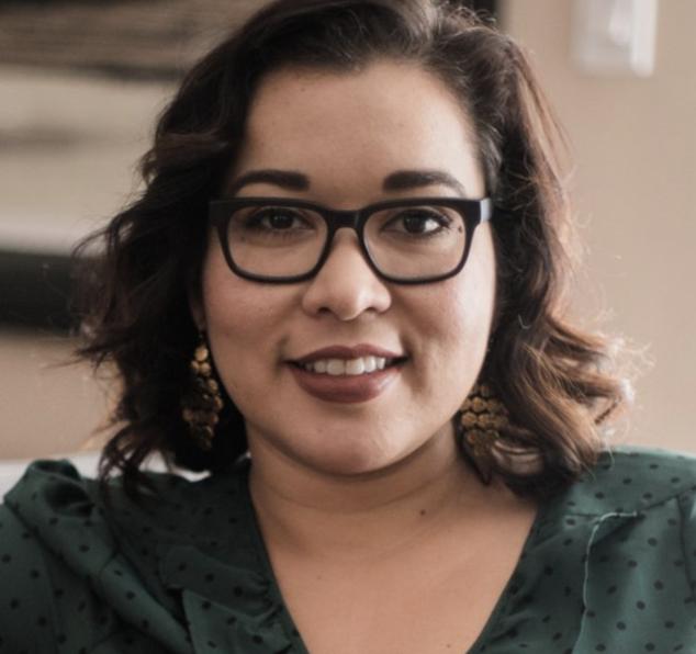 Noramay Cadena - VC Advisory Board