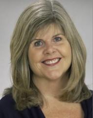 Jennifer Hatfield - Chapter Chair