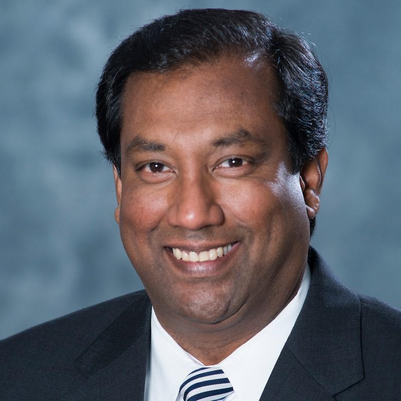 Deepal Eliatamby - President, Alliance Consulting Engineers, Inc.