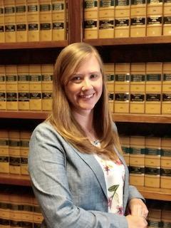 Kari Anne Bowden - Valdosta Chapter President