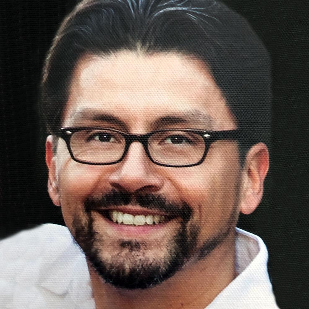 Rogelio Quintanar -