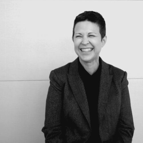Alisa Hutton - Director, Membership & Programs