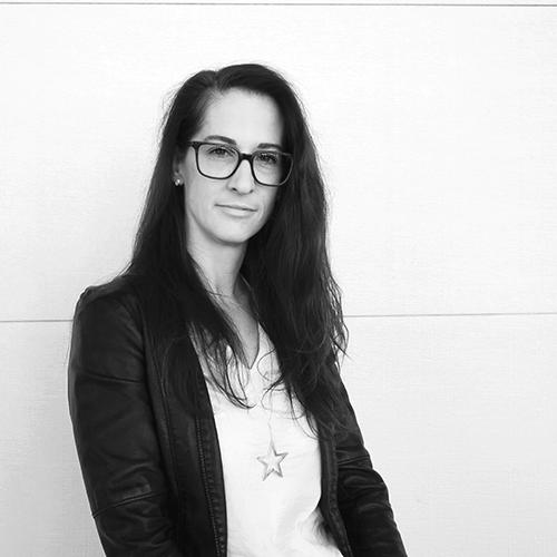 Kelly Gaull - Design & Brand Lead