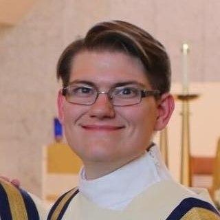 Rev. Philip Timlin - Board Member & Chaplain