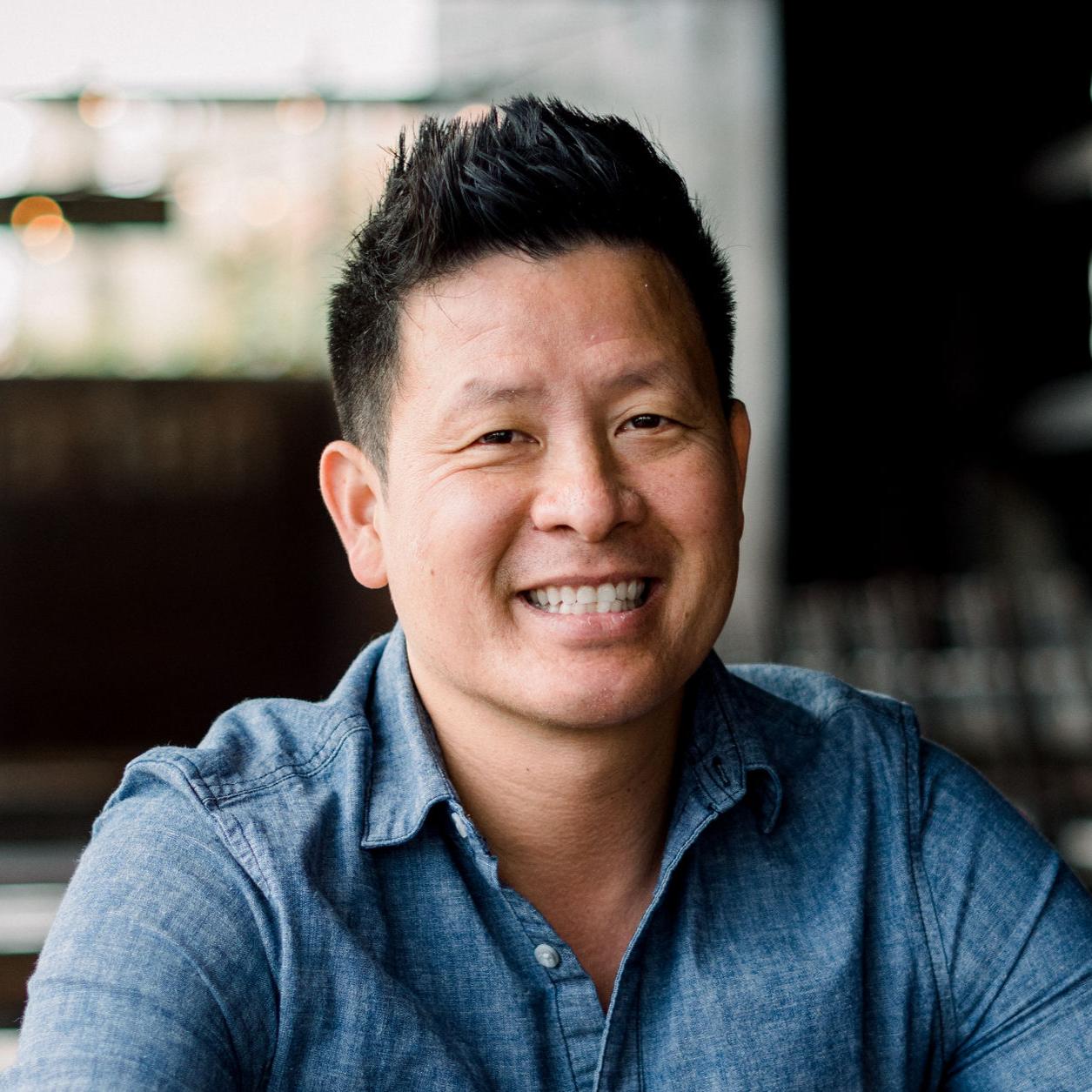 Steven Yeng - Co-founder, Skrewball Peanut Butter Whiskey