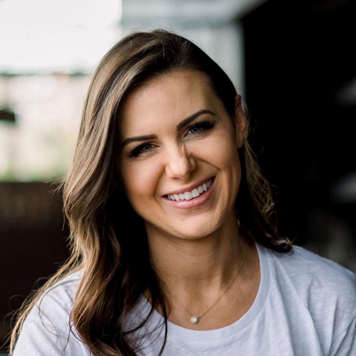 Brittany Merrill-Yeng - Co-founder & Managing Member, Skrewball Peanut Butter Whiskey