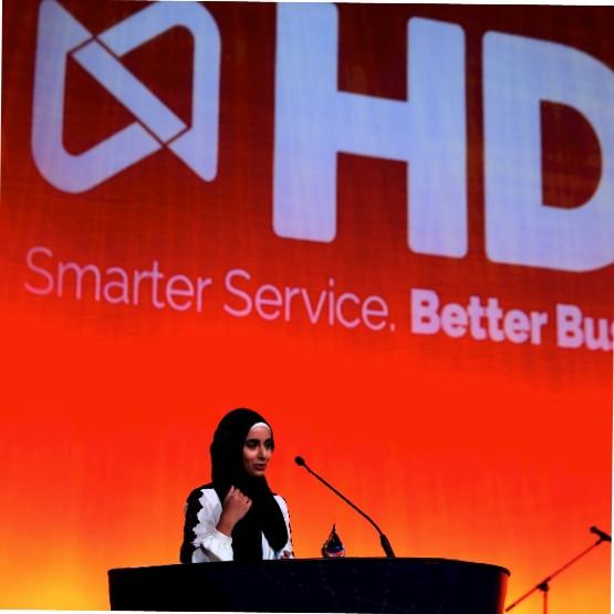 Hanna Ali - VP - Marketing & Social Media