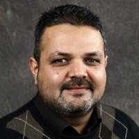 Ali Khan - Leadership Team
