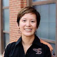Audrey Salick - Leadership Team