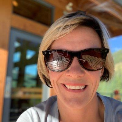 Sandra Young - Treasurer