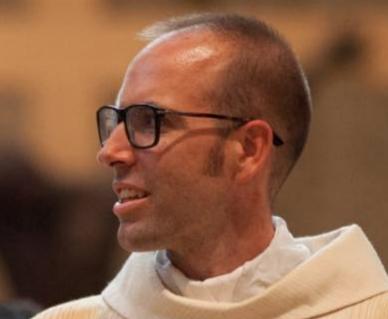 Fr. Tim Grumbach - Chapter Chaplain