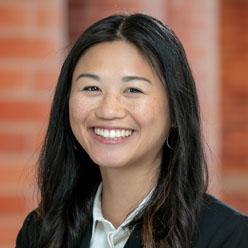 Mia Antonio - Director of Operations