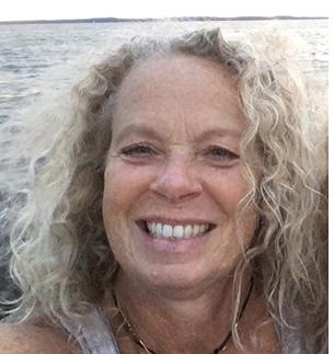 Stephanie Bartholomew - Board Member At Large
