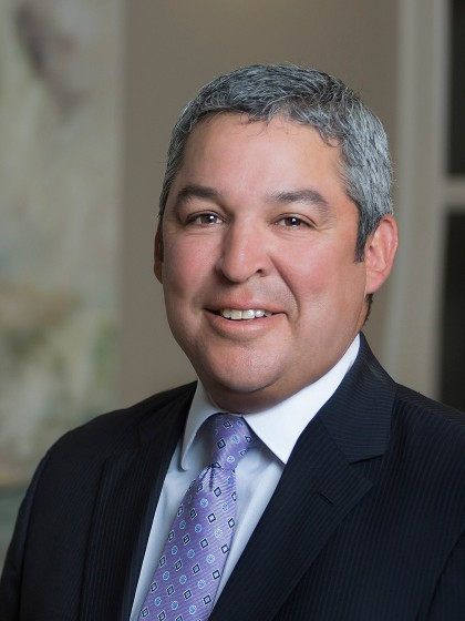 James Chavez - President and CEO, SC Power Team