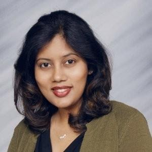 Ritu Shrivastav - Senior Director HR at Gilead Sciences & NAAAP MN Board Director