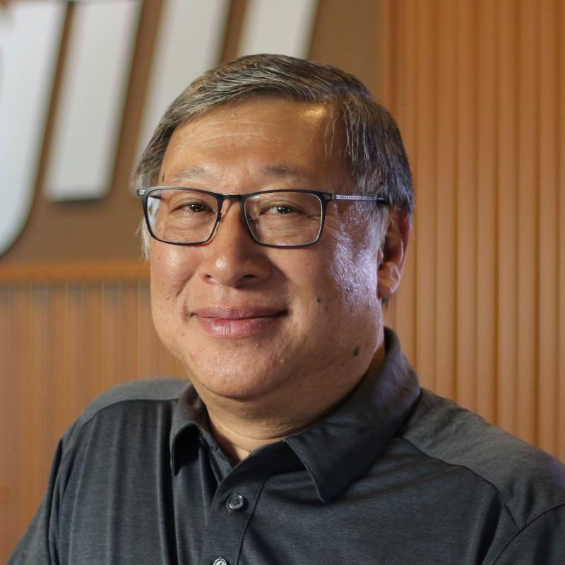 Willie Loh - Retired VP of Market Development at Cargill & NAAAP MN Board Director