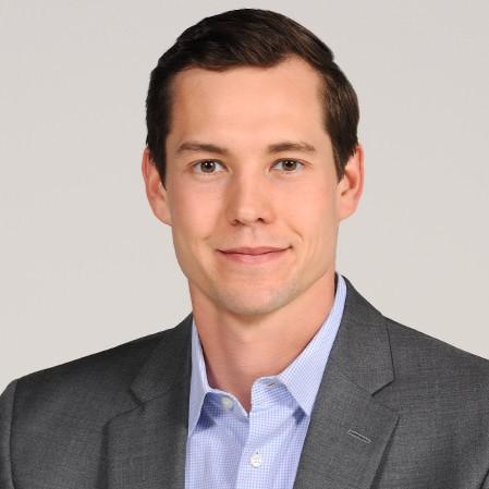 Brodie Jamieson - Director of Collegiate Relations