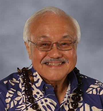 Alan Kusunoki - Vice President
