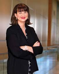 Marie Rajic - Member, Communications Committee