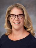 Jina Abells Morissette - Chair, Membership Committee