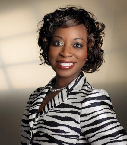 Evelyn Ackah - Member, Communications Committee