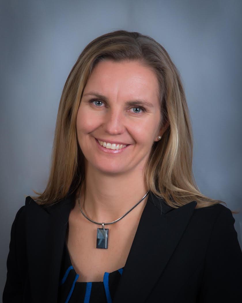 Shannon Wilson - Member, Membership Committee
